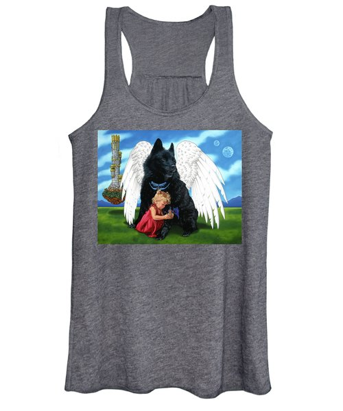 The Playmate Women's Tank Top
