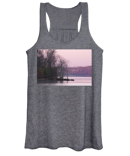 the Point Women's Tank Top