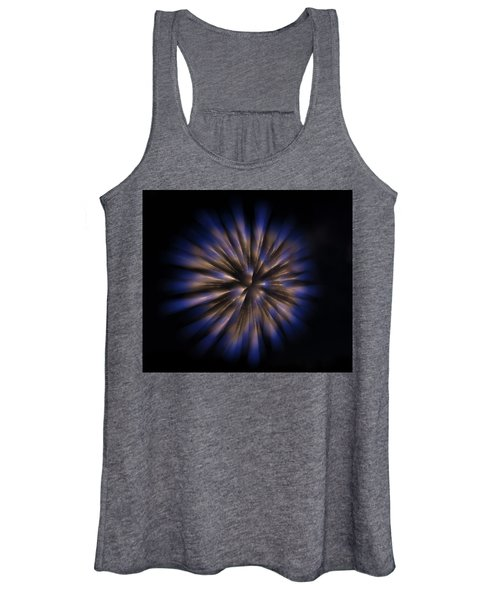 The Seed Of A New Idea Women's Tank Top