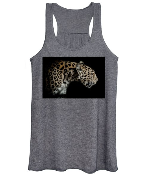 The Seeker Women's Tank Top