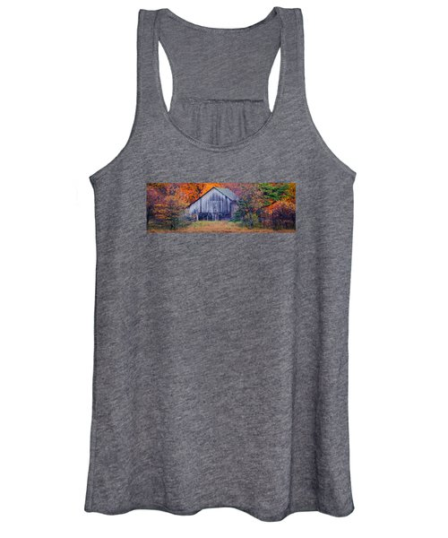 The Shed Women's Tank Top