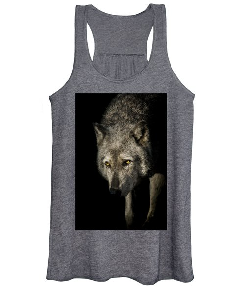 The Stalker Women's Tank Top