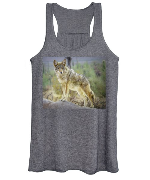 The Stance Women's Tank Top