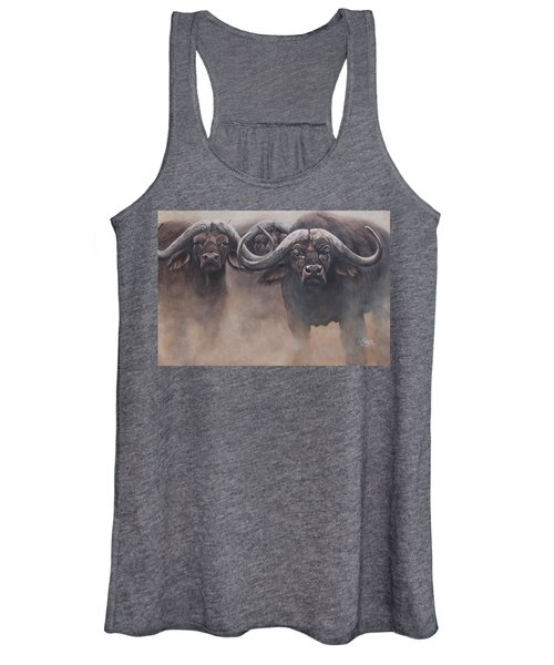 The Stand Women's Tank Top