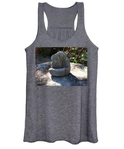 The Stone Women's Tank Top