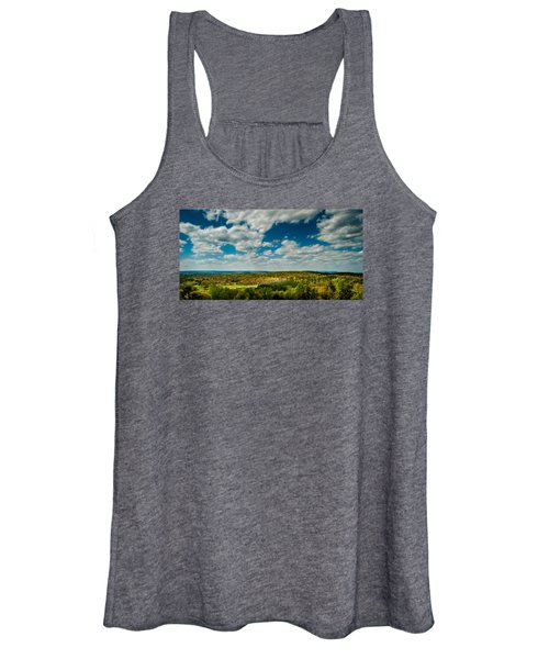 The Valley Women's Tank Top