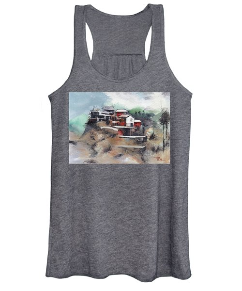 The Village Women's Tank Top