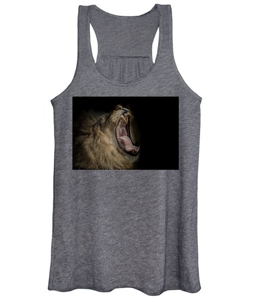 The War Cry Women's Tank Top