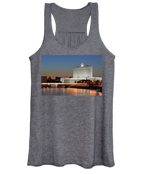 The White House Women's Tank Top