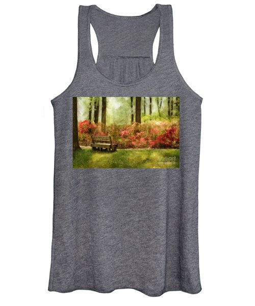The You You Used To Be Women's Tank Top