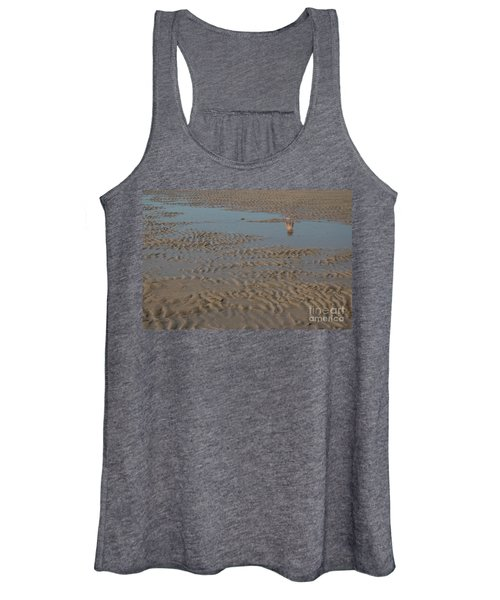 There Once Was A Boy... Women's Tank Top
