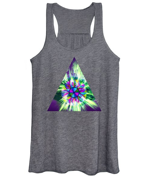 Third Eye Opening Women's Tank Top
