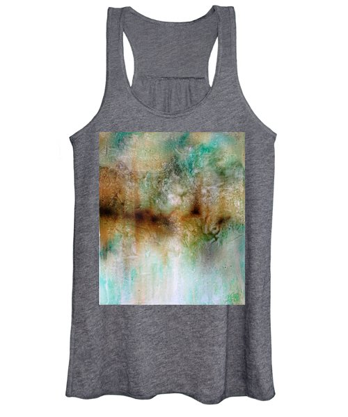 This Mystery Women's Tank Top