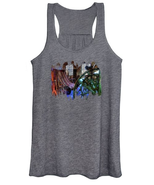 Lost Forever Women's Tank Top