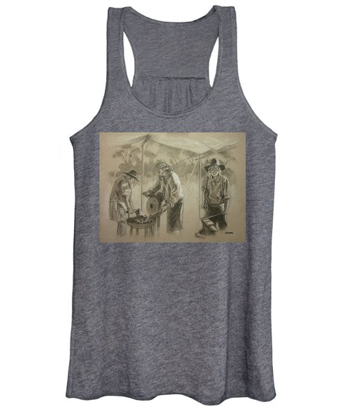 Three Smiths Women's Tank Top