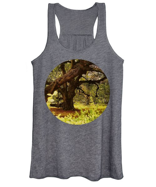 Through The Ages Women's Tank Top