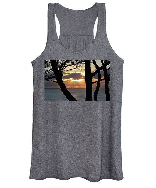 Through The Trees Women's Tank Top