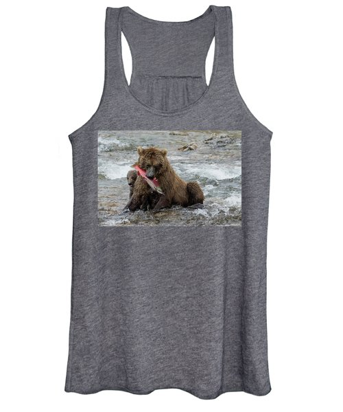 Time For Lunch Women's Tank Top