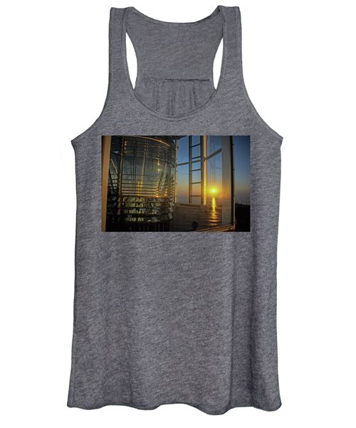 Time To Go To Work Women's Tank Top