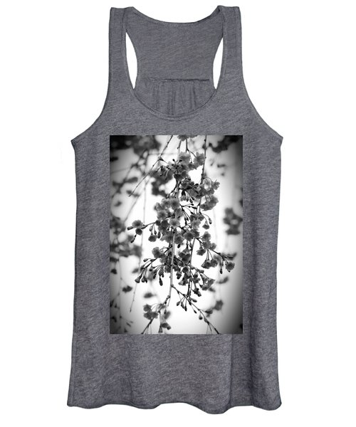 Tiny Buds And Blooms Women's Tank Top