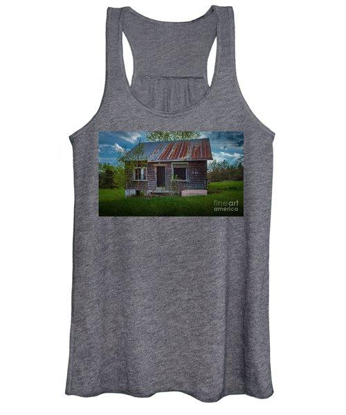 Tiny Farmhouse Women's Tank Top