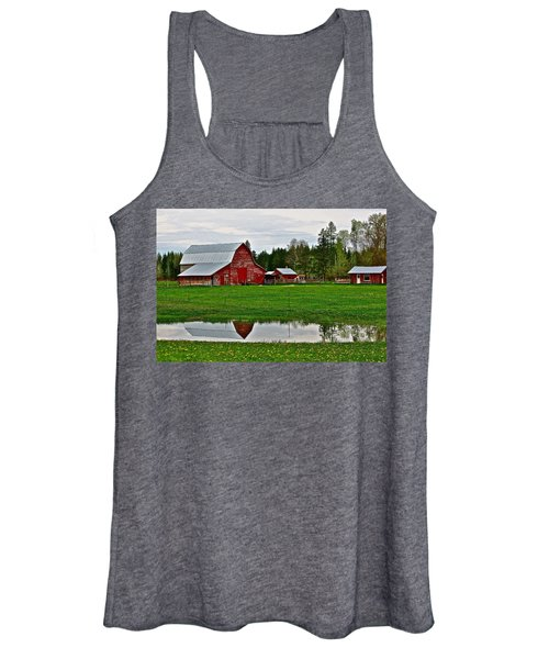 Tom And Sylvia's Women's Tank Top