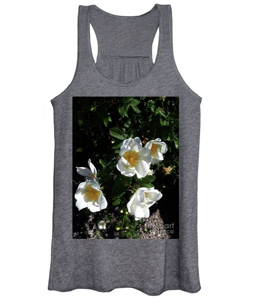Too Thorny To Pick But Lovely All The Same Women's Tank Top