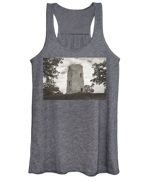 Top Of The Hill Women's Tank Top
