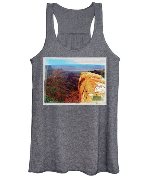 Top Of The World Women's Tank Top