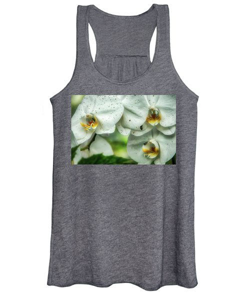 Toronto Orchids Women's Tank Top