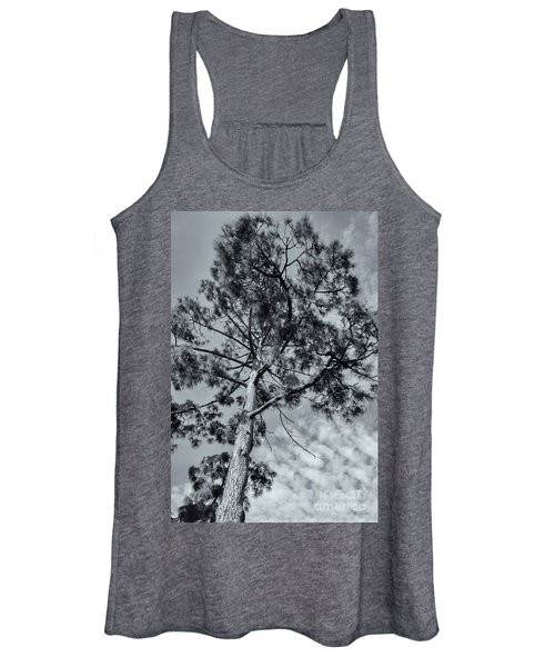Towering Women's Tank Top