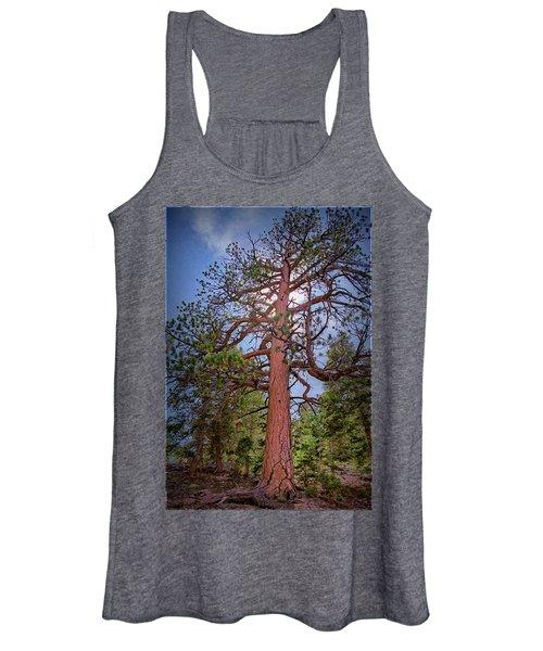 Tree Cali Women's Tank Top
