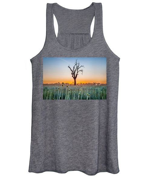We Are Family Women's Tank Top