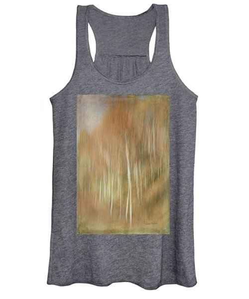 Trees Ethereal Women's Tank Top