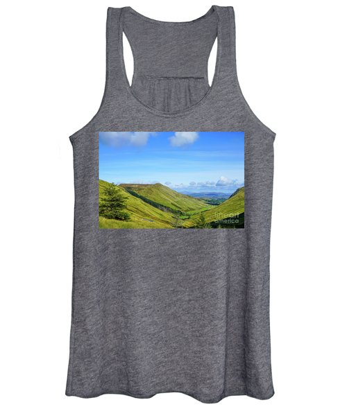 Tricky At Best Women's Tank Top