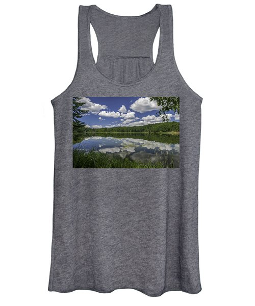 Trout Lake Women's Tank Top