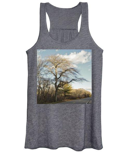 Tupelo Tree Women's Tank Top