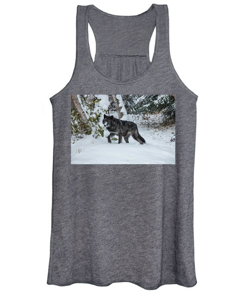 Tundra Wolf 6701 Women's Tank Top