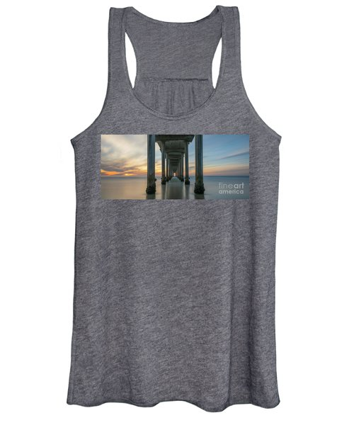 Tunnel Vision  Women's Tank Top