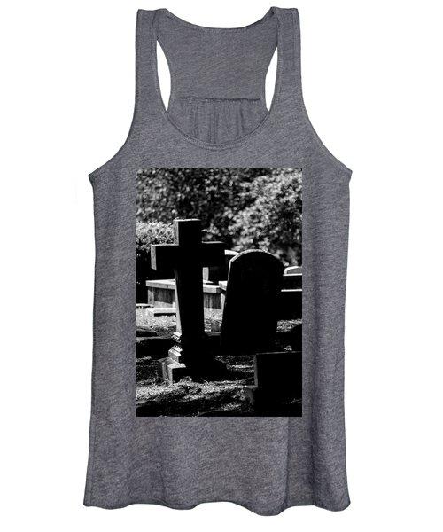 Twin Graves Women's Tank Top