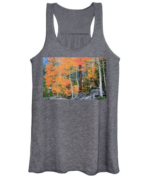 Twisted Pine Women's Tank Top