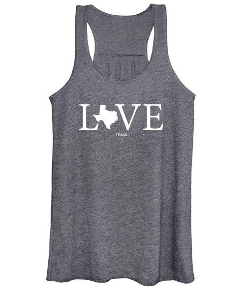 Tx Love Women's Tank Top