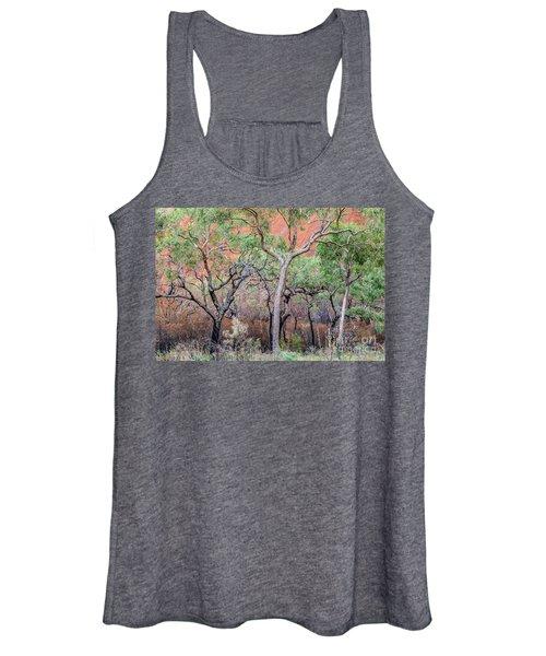 Uluru 05 Women's Tank Top