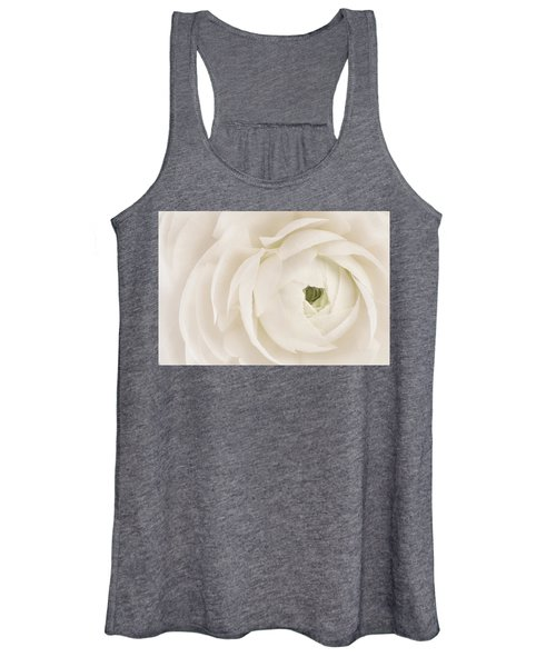 Unfolding Women's Tank Top