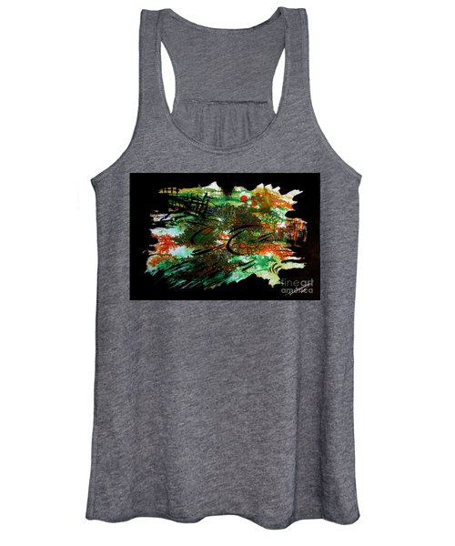 Nature Women's Tank Top