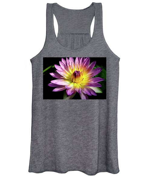 Up Close And Personal Women's Tank Top