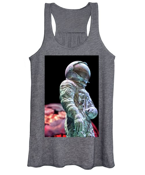 Urban Spaceman Women's Tank Top