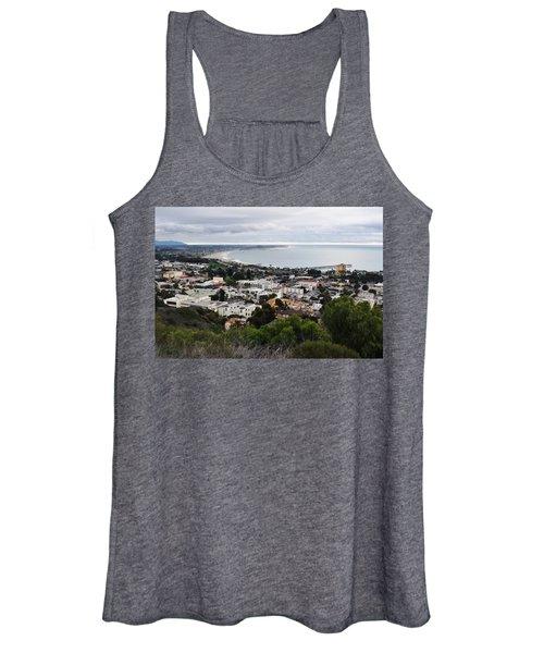 Ventura Coast Skyline Women's Tank Top