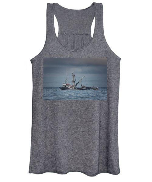 Viking Tide Women's Tank Top