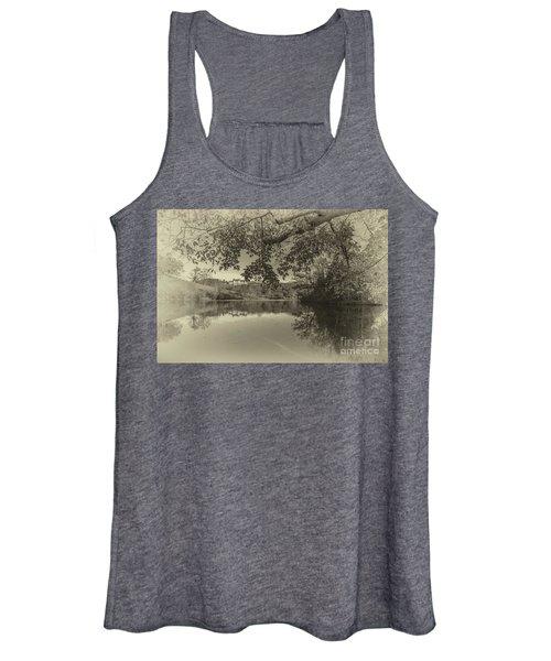 Vintage Biltmore Women's Tank Top